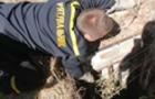 У Мукачеві чоловік впав у колодязь