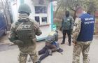 На Закарпатті силовики затримали чоловіка, який давав прикордоннику  хабар у розмірі 30 тисяч гривень