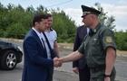 Новим головою Закарпатської митниці призначено Сергія Дейнеко