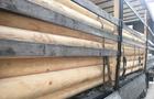 Правоохоронці викрили схему експортування забороненої до вивозу необробленої деревини