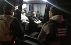 На Закарпатті затримано групу хасидів, які попри заборону намагалися потрапити в Україну