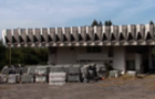 Реконструкцію нового терміналу на ПП Ужгород зупинено
