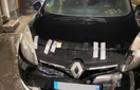 Громадянин Молдови прямував в Україну на викраденому у Франції «Renault»