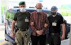 Прикордонники затримали громадянина Румунії, якого підозрюють у вбивстві
