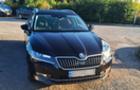На ПП Лужанка затримали викрадений у Чехії автомобіль Skoda Superb