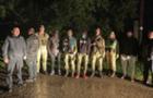 За минулу добу правоохоронці затримали 12 нелегальних мігрантів на кордоні з Угорщиною