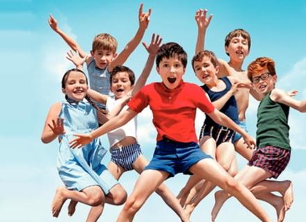 Чи потрібно займатися зі школярем на літніх канікулах?