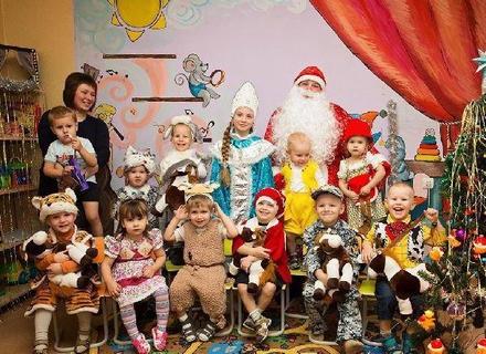 Мерія Ужгорода оприлюднила програму заходів на Новорічні свята