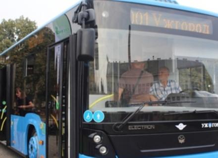Автобуси на речовий ринок в Ужгороді будуть ходити частіше (ГРАФІК)