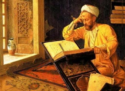 15 цитат Омара Хаяма про життя, людину і любов