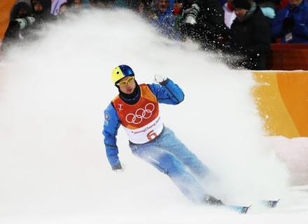 Україна здобула першу медаль на Олімпійських Іграх