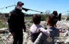 На сміттєзвалищі у Херсоні оселилися 25 циган із Закарпаття (ФОТО, ВІДЕО)