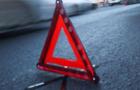 На Мукачівщині автомобіль збив чоловіка, Водій втік