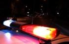В Ужгороді п'яний водій тікав від поліцейських і вдарився в дерево (ВІДЕО)