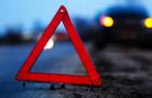 Смертельна ДТП біля Тячева: Автомобіль вдарився в дерево