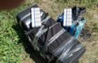 Закарпатець віз в Угорщину тисячу пачок контрабандних сигарет на... велосипеді