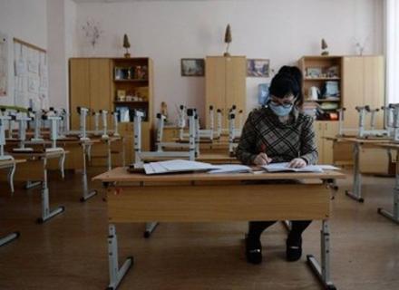 В Ужгороді відмінили карантин в школах