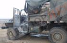 На фронті обстріляли автомобіль з бійцями Закарпатської бригади. Четверо поранених