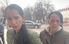 В Ужгороді дві циганки вкрали у дітей телефони