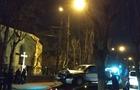 У Виноградові вночі автомобіль зрізався в дерево