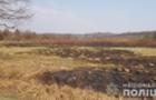 Слідчі знайшли палія, який підпалив Долину нарцисів під Хустом