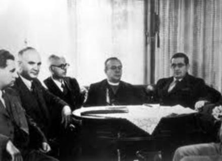 100 років тому в Ужгороді було прийняте рішення про приєднання краю до Чехословаччини