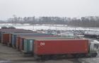 На митному терміналі в Закарпатті вантажівка переїхала людину.
