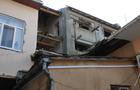 Влада Ужгорода поки не знає, що робити з будинком, який завалився в центрі Ужгорода
