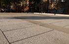 Містобудівна рада Ужгорода хоче мостити історичну набережну новою гранітною плиткою