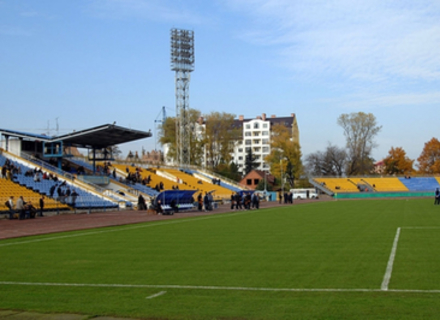 В новому сезону УПЛ Минай гратиме на стадіоні Авангард