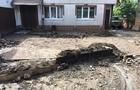 Нічна стихія: Підтоплено села на Свалявщині та Мукачівщині - люди вискакували з будинків через вікна