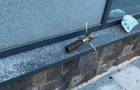 У Мукачеві невідомі обстріляли з гранатомету відпочинковий комплекс Аква-Сіті (ФОТО, ВІДЕО)
