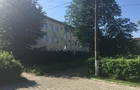 Єдину в області лікувальну школу-інтернат, що знаходиться у В. Березному, збираються ліквідувати
