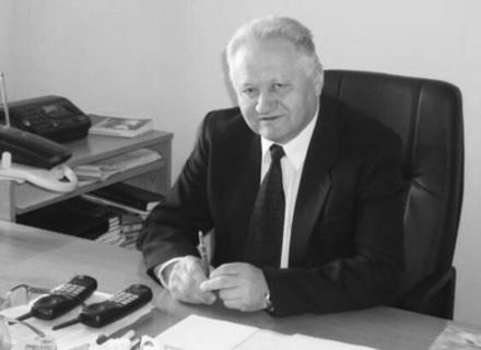 Помер засновник та екс-ректор Мукачівського університету Юрій Мигалина