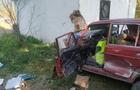 Трагедія на Іршавщині: Автомобіль ВАЗ врізався в автобусну зупинку - загинули двоє людей