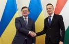 Керівники дипломатичних відомств України та Угорщини їдуть на Закарпаття
