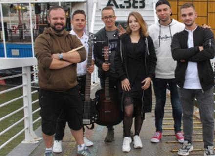 Ужгородський гурт Ullie був відзначений на музичному конкурсі у Будапешті