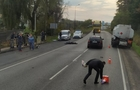 Смертельна ДТП на Іршавщині - загинув велосипедист