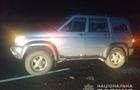На Мукачівщині сталася ДТП за участю трьох автомобілів