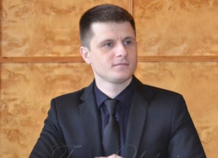 Хустську райраду очолив представник партії Слуга Народу