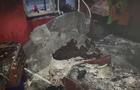Біля Ужгорода згорів житловий будинок - діти увімкнули несправний обігрівач