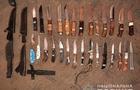 Злодіїв, які обікрали мисливський магазин у Рахові, взяли під варту