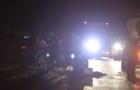 ДТП біля Мукачева: Чотирьох постраждалих госпіталізовано