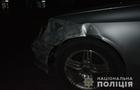 На Тячівщині Мерседес, за кермом якого була п'яна водійка, врізався в автомобіль швидкої допомоги