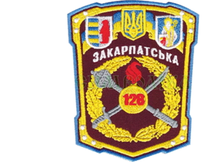 На фронті загинув ще один закарпатець, боєць 128 бригади зі Свалявщини
