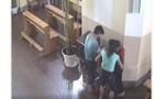 Цигани викрали з церкви гроші, що мали піти на благодійність
