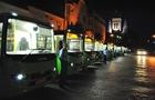 Транспортний прорив: У Мукачеві 18 нових автобусів вийшли на міські маршрути