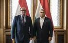 Закарпатський нардеп зустрівся з прем'єр-міністром Угорщини