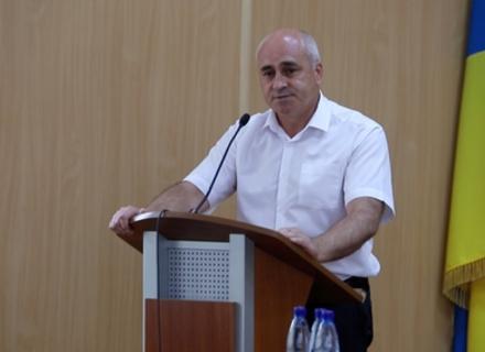 Нові союзники: Нарешті обрано голову Мукачівської райради