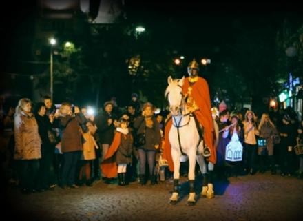 У Мукачеві починаються Дні Святого Мартина (ПРОГРАМА)
